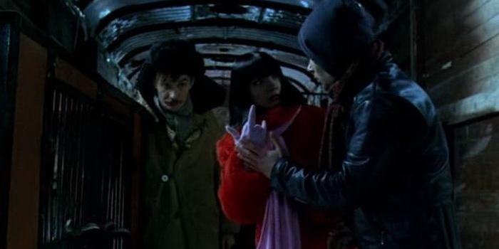 актеры из фильма Взять Тарантину (2005)