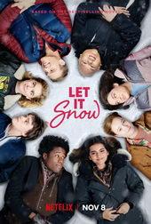 постер к фильму Пусть идет снег (2019)