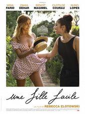 постер к фильму Мое прекрасное лето с Софи (2020)