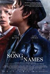 постер к фильму Песня имен (2020)