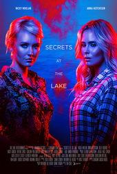 постер к фильму Секреты на озере (2020)