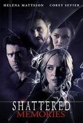 постер к фильму Смертельные отражения (2020)