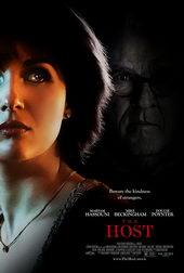 триллер Хозяйка (2020)