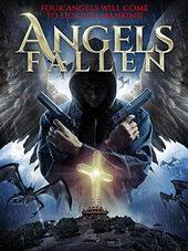 фильм Падшие ангелы (2020)