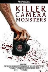 хоррор Чудовища камеры-убийцы (2020)