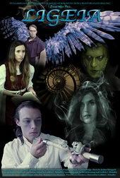 постер к фильму Лигейя Эдгара Аллана По (2020)
