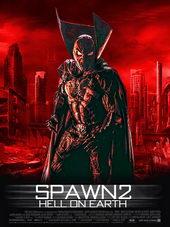 плакат к фильму Спаун 2 (2020)