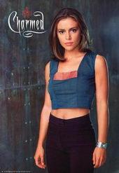 плакат к сериалу Зачарованные (1998)