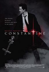 плакат к фильму Константин: Повелитель тьмы (2005)