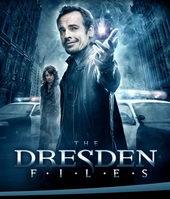 Детектив Дрезден: Секретные материалы (2007)