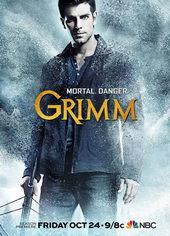 сериал Гримм (2011)