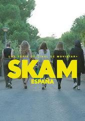 постер к сериалу Стыд. Испания (2018)