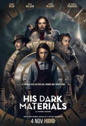 постер к сериалу Темные начала (2019)