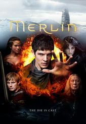 постер к фильму Мерлин (2009)
