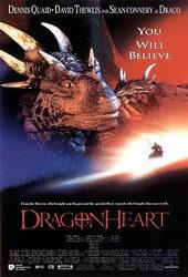 фильм Сердце дракона (1996)