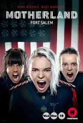 плакат к сериалу Родина: Форт Салем (2020)