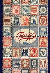 афиша к сериалу Фарго (2014)