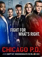 постер к сериалу Полиция Чикаго (2014)