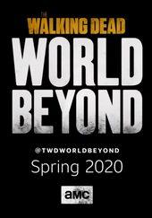 сериал Ходячие мертвецы: Мир за пределами (2020)