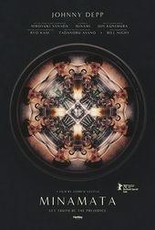 постер к фильму Минамата(2020)