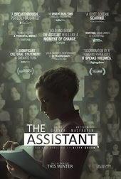 Ассистент(2020)