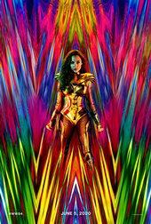 Чудо-женщина: 1984(2020)