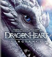 фильм Сердце дракона: Возмездие(2020)