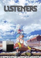 плакат к мультику Слушатели(2020)