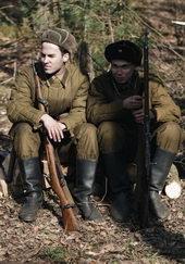 лучшие российские военные сериалы 2020