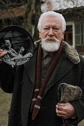 Дед Морозов (2020)