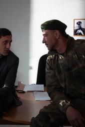 афиша к сериалу Заповедный спецназ (2020)