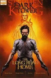 плакат к сериалу Темная башня (2020)