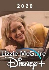 постер к сериалу Лиззи Магуайр (2020)
