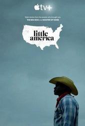 сериал Маленькая Америка (2020)