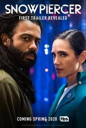фантастика сериалы 2020 которые уже можно посмотреть