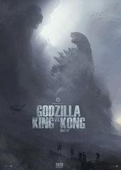 Годзилла против Конга (2020)