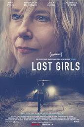 фильм Пропавшие девушки(2020)