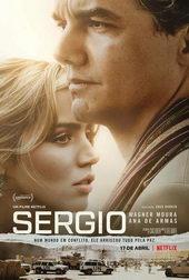 постер к фильму Сержиу (2020)