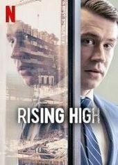 постер к фильму Высоко поднимаясь (2020)