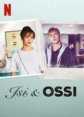 плакат к фильму Изи и Осси (2020)