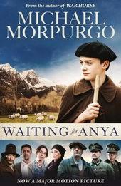 постер к фильму В ожидании Ани (2020)
