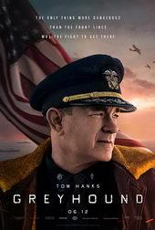 постер к фильму Грейхаунд (2020)