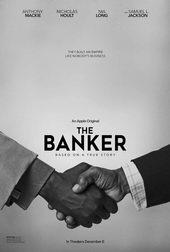 плакат к фильму Банкир (2020)