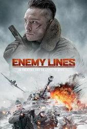 фильм Вражеские линии (2020)
