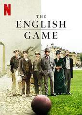 плакат к сериалу Игра родом из Англии(2020)