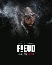 постер к сериалу Фрейд(2020)