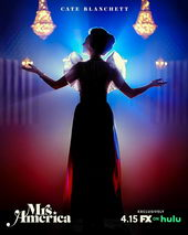 плакат к сериалу Миссис Америка(2020)
