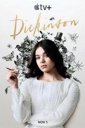 постер к сериалу Дикинсон (2019)