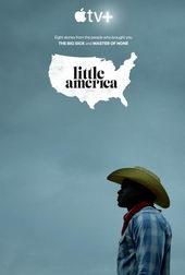 Маленькая Америка (2020)