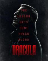 сериал Дракула(2020)